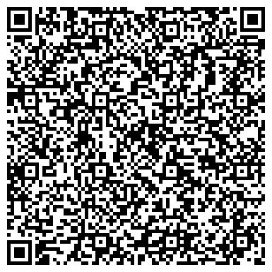 QR-код с контактной информацией организации Газсервис (Gasservice), ЧП