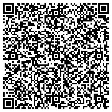 QR-код с контактной информацией организации Гидросфера ИБК, ООО