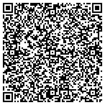 QR-код с контактной информацией организации Сентрис, ЧП
