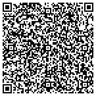QR-код с контактной информацией организации ФЕВ, ООО ТД
