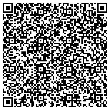 QR-код с контактной информацией организации ПКП Теплотехник, ООО