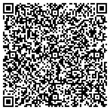 QR-код с контактной информацией организации Тепло и свет, ООО