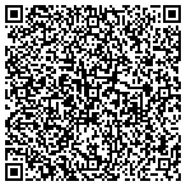 QR-код с контактной информацией организации Бюро комфортного отопления , ЧП