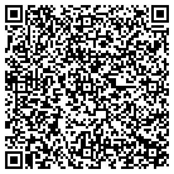 QR-код с контактной информацией организации ГарНес, ЧП