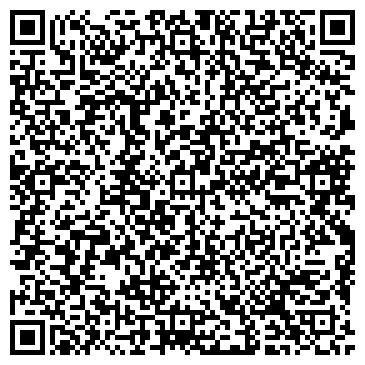 QR-код с контактной информацией организации Гостандарт, ГК