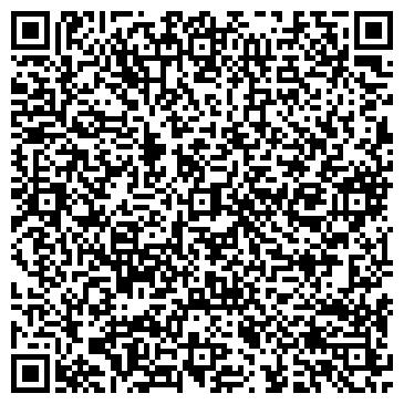 QR-код с контактной информацией организации Кас Каштан, ЧП