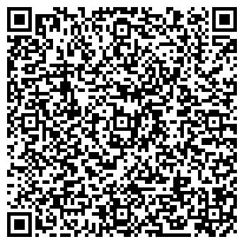 QR-код с контактной информацией организации БК Укрбудмонтаж, ООО