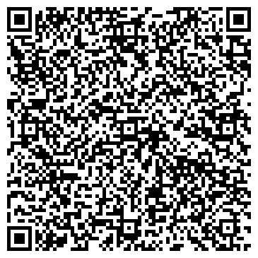 QR-код с контактной информацией организации Унитэк, ООО