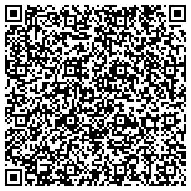 QR-код с контактной информацией организации Днепрводстрой, ПАО