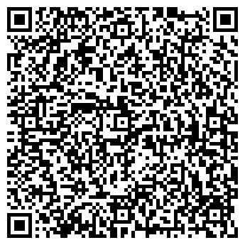 QR-код с контактной информацией организации Автодиагностика плюс, ЧП