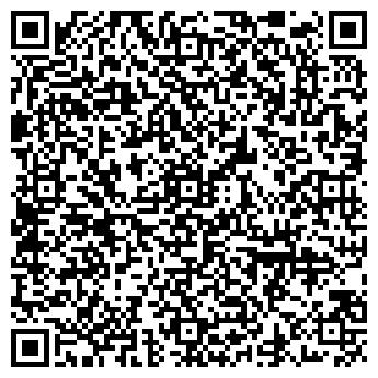 QR-код с контактной информацией организации Юрский горизонт, АО