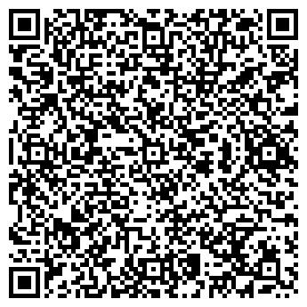 QR-код с контактной информацией организации КурцБур, ЧП