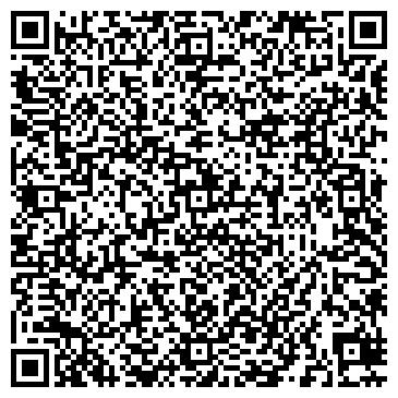 QR-код с контактной информацией организации Альбион Вест Трейд, ЧП