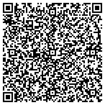 QR-код с контактной информацией организации Бурводсервис, ЧП