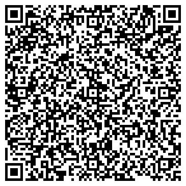 QR-код с контактной информацией организации Альфафильтр, ЧП