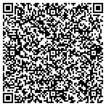 QR-код с контактной информацией организации Гидросервис, ЧП