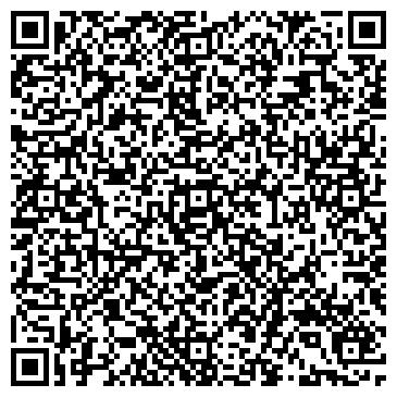 QR-код с контактной информацией организации Альпийский воздух, ООО