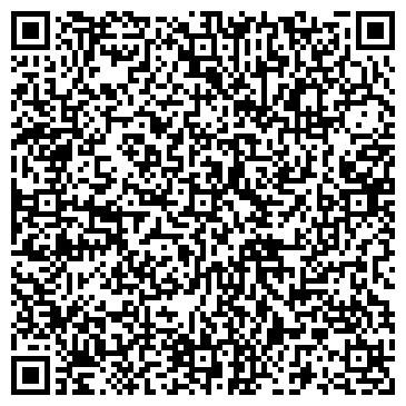 QR-код с контактной информацией организации Аква Сервис, ООО