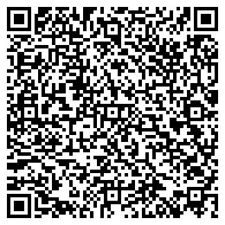 QR-код с контактной информацией организации Freshwater, OOO