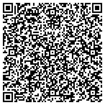 QR-код с контактной информацией организации Технострой ТД, ООО