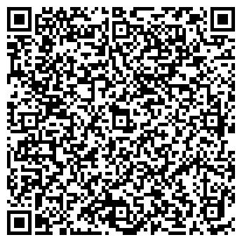 QR-код с контактной информацией организации АкваТекСервис, ООО