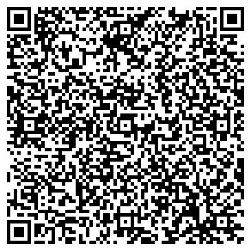 QR-код с контактной информацией организации Киевская Буровая Компания, ООО