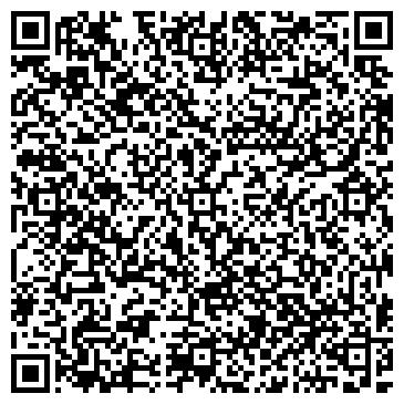 QR-код с контактной информацией организации Абц-плюс, ЧП