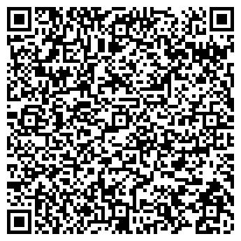 QR-код с контактной информацией организации Акватехнологии, ЧП