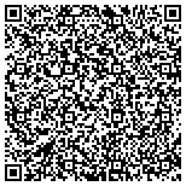 QR-код с контактной информацией организации Аква-У научно-производственное предприятие, ООО