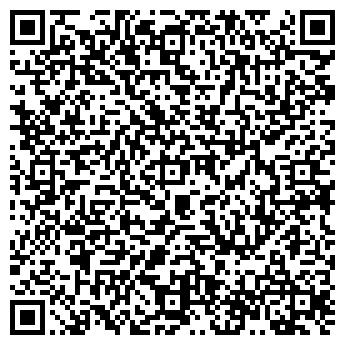QR-код с контактной информацией организации Термохаус, ООО