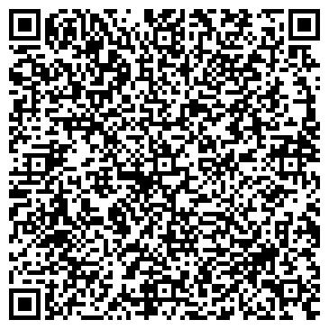QR-код с контактной информацией организации Будэкология, ООО