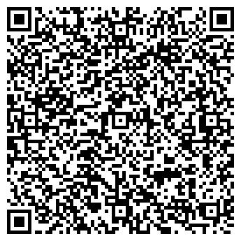 QR-код с контактной информацией организации Аквастрой, ЧП