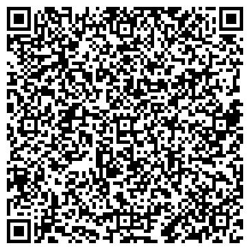 QR-код с контактной информацией организации СанТехМастер,ЧП