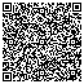 QR-код с контактной информацией организации Муссон,ООО
