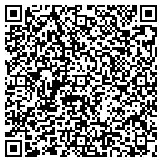 QR-код с контактной информацией организации Ставки,ЧП