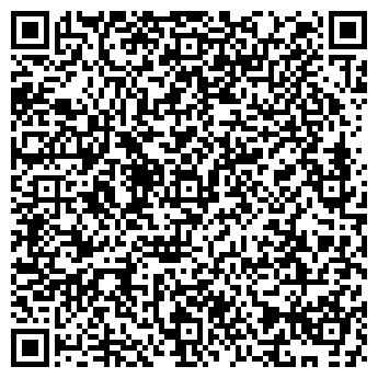 QR-код с контактной информацией организации Евробуд - П, ЧП