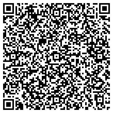 QR-код с контактной информацией организации Экосистем Украина, ООО
