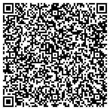 QR-код с контактной информацией организации Теплогазцентр, ЧП