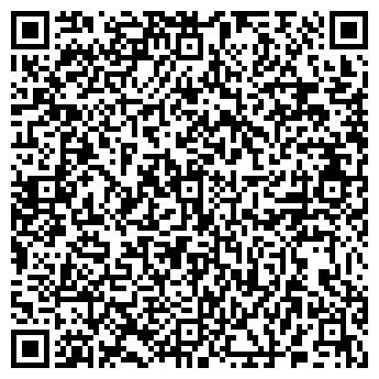 QR-код с контактной информацией организации Аэропарк, ЧП
