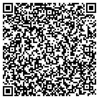 QR-код с контактной информацией организации НПП Техносервис, ЧП