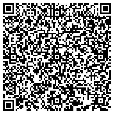 QR-код с контактной информацией организации Аквасервис, ЗАО