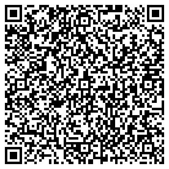 QR-код с контактной информацией организации Арбат Плюс, ООО