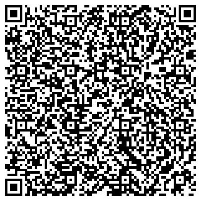 QR-код с контактной информацией организации ГидроТех Инжиниринг, ООО