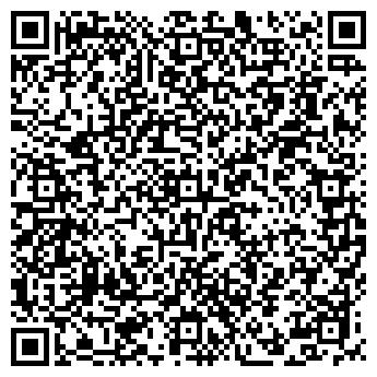 QR-код с контактной информацией организации Доминантекс, ООО