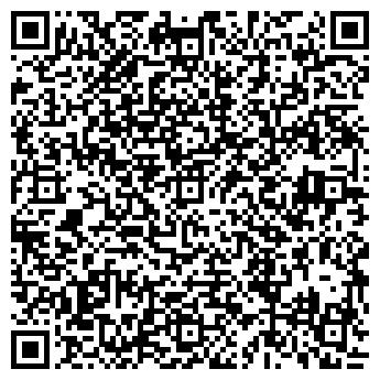 QR-код с контактной информацией организации Крок, ООО