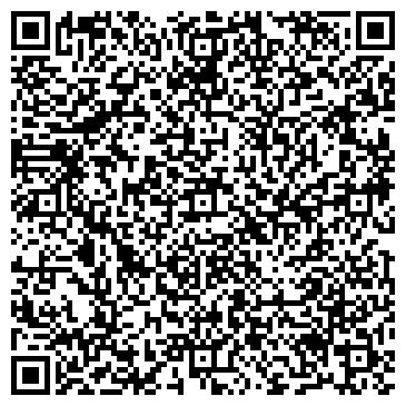 QR-код с контактной информацией организации Укртепломонтаж, ЧФ