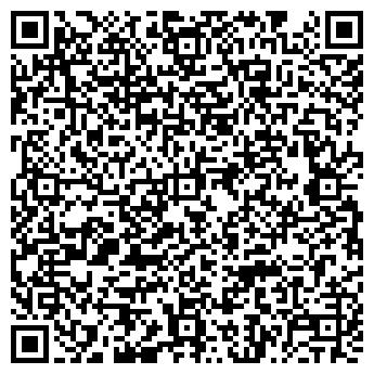 QR-код с контактной информацией организации Европласт, ЧП