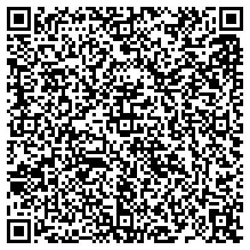 QR-код с контактной информацией организации Киевспецмонтаж, ЧАО