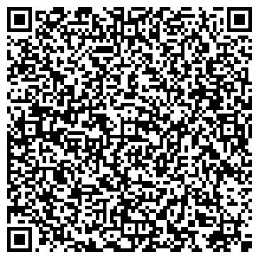 QR-код с контактной информацией организации Мастерская инженерных решений, ООО