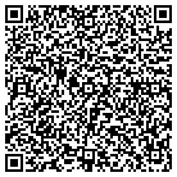QR-код с контактной информацией организации Элбис, ООО